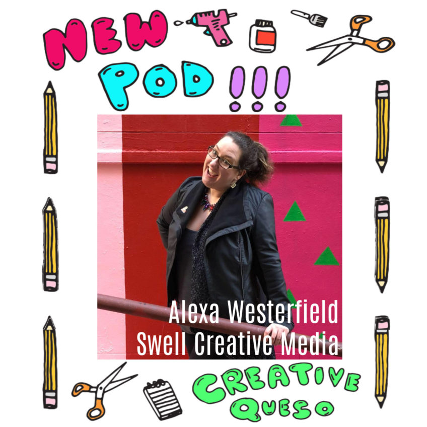 Alexa Westerfield from Swell Creative Media