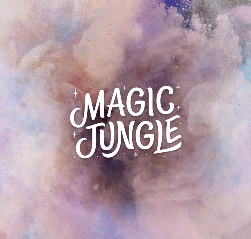 Magic Jungle Retreats with Ana Victoria Calderon