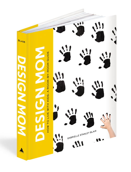 Design Mom book by Gabby Blair