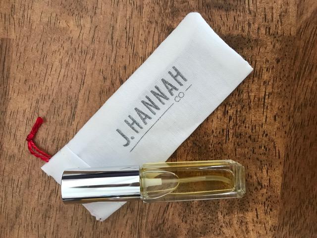 Perfume by J. Hannah Co.
