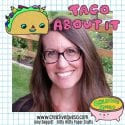 Amy Dogget of Kitty Witty Paper Crafts