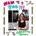 Ashland Viscosi of Creatives Meet Business